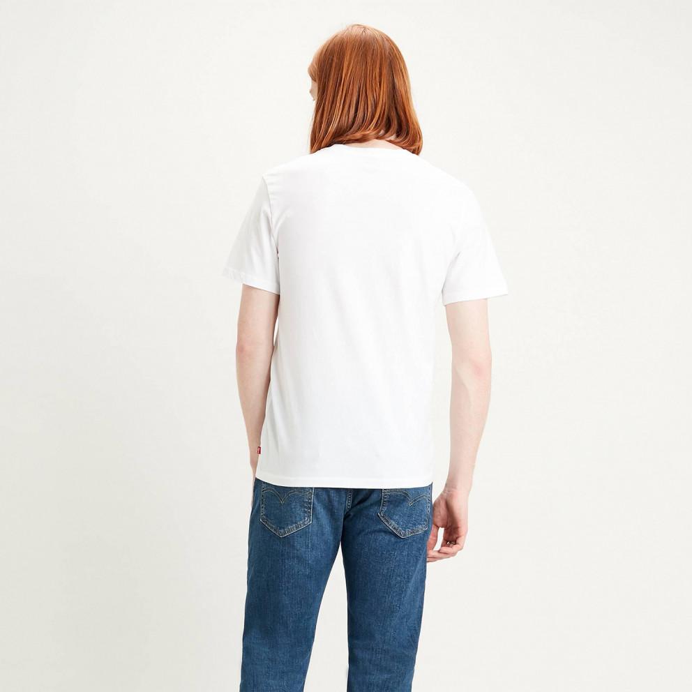 Levi's Graphic Crewneck Men's T-Shirt