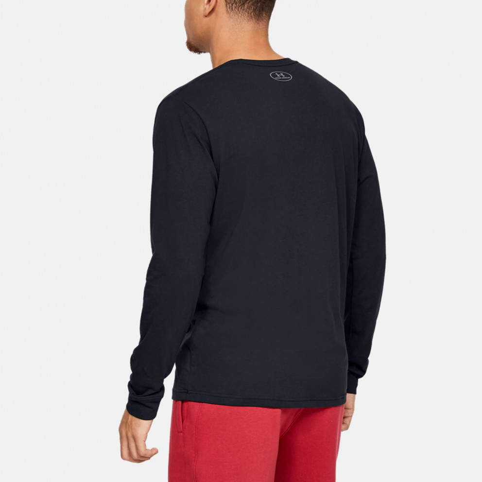 Under Armour Sportstyle Men's Long-Sleeve Shirt