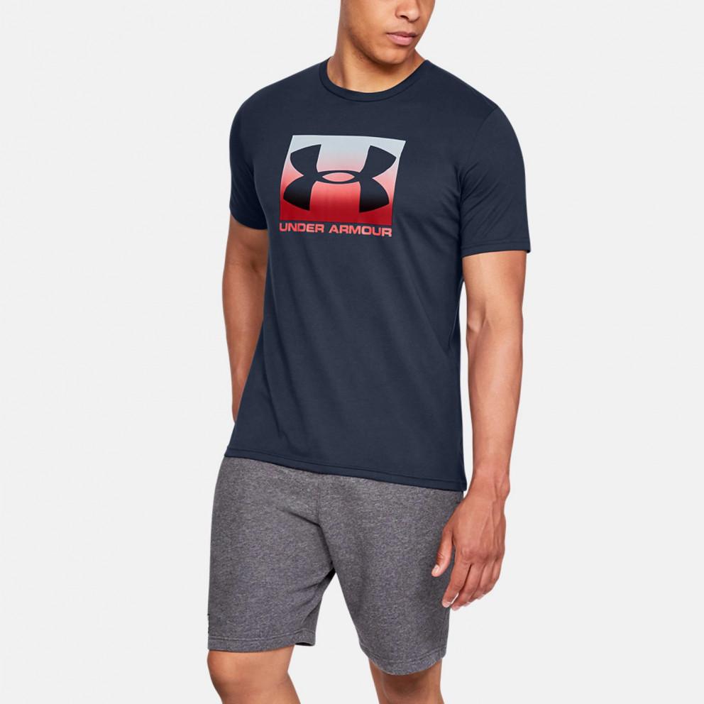 Under Armour Sportstyle Ανδρικό T-Shirt
