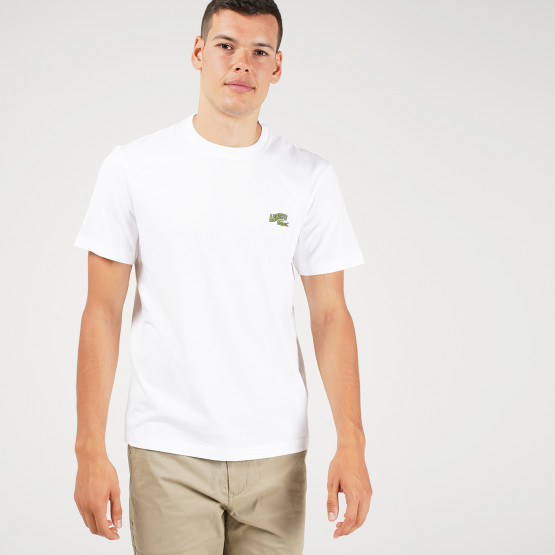 Lacoste Ανδρικό Μπλουζάκι