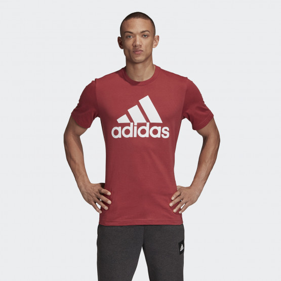 adidas Performance Must Have Badge Of Sport Ανδρική Μπλούζα