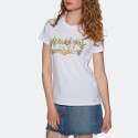 Levis The Perfect Tee Batwing Desert