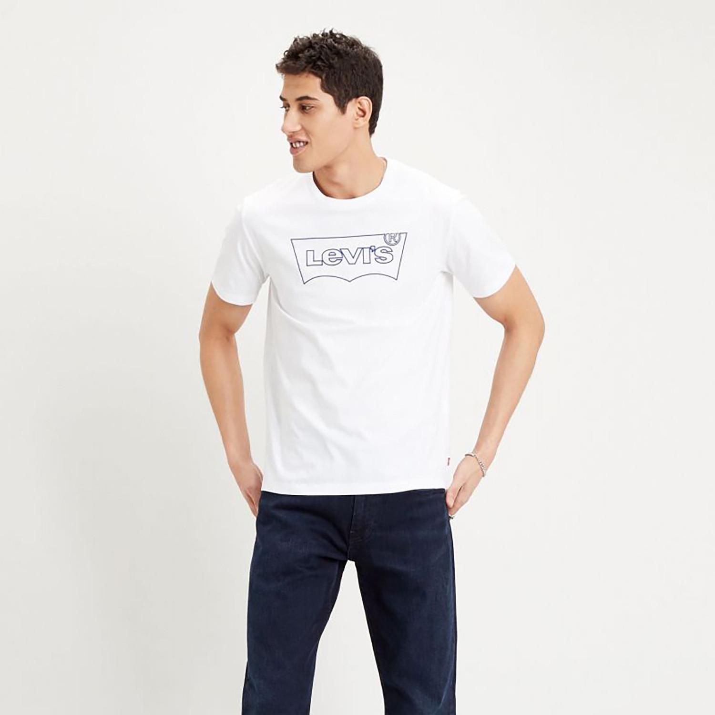 Levi's Housemark Graphic Ανδρική Μπλούζα (9000054160_26098)