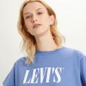 Levi's Graphic Varsity Women's Tee