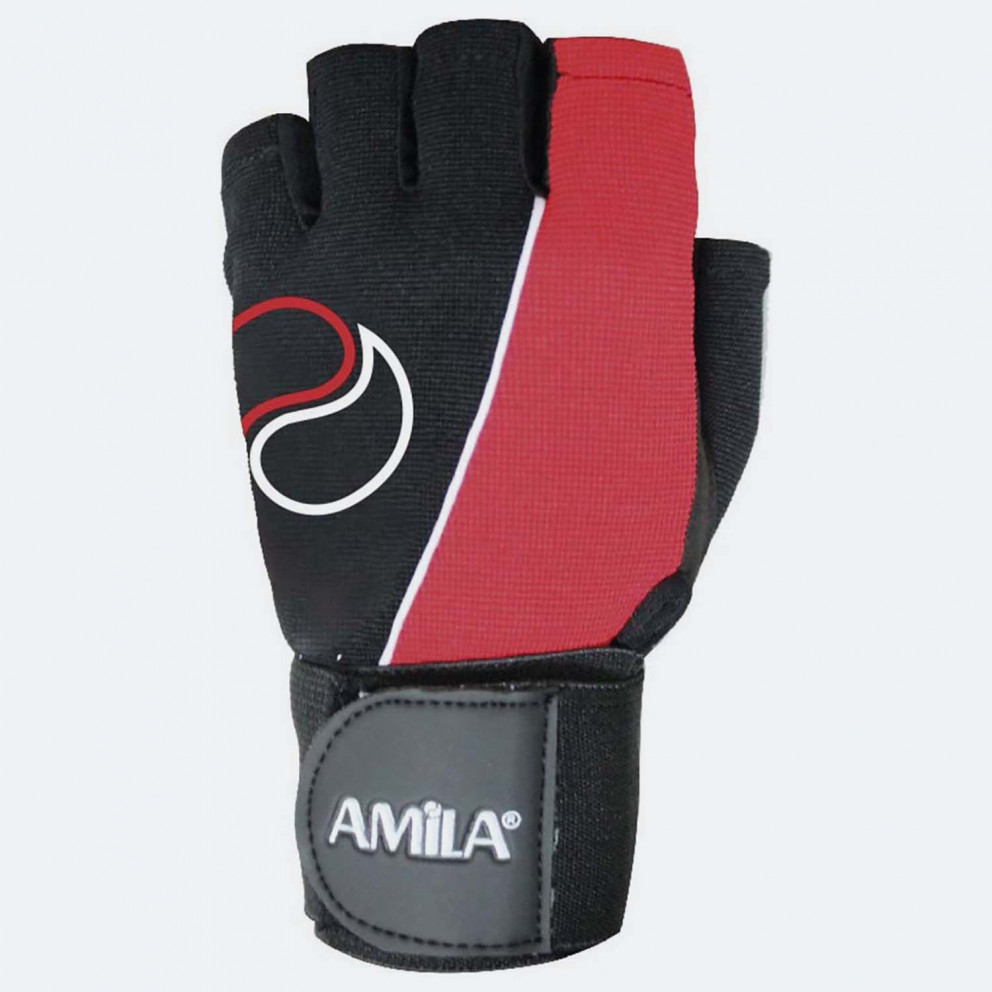 Amila Weightlifting Gloves - XL