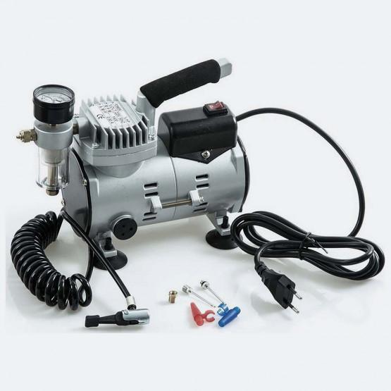 Amila Τρόμπα UP8994 ηλεκτρική μεταλλικη