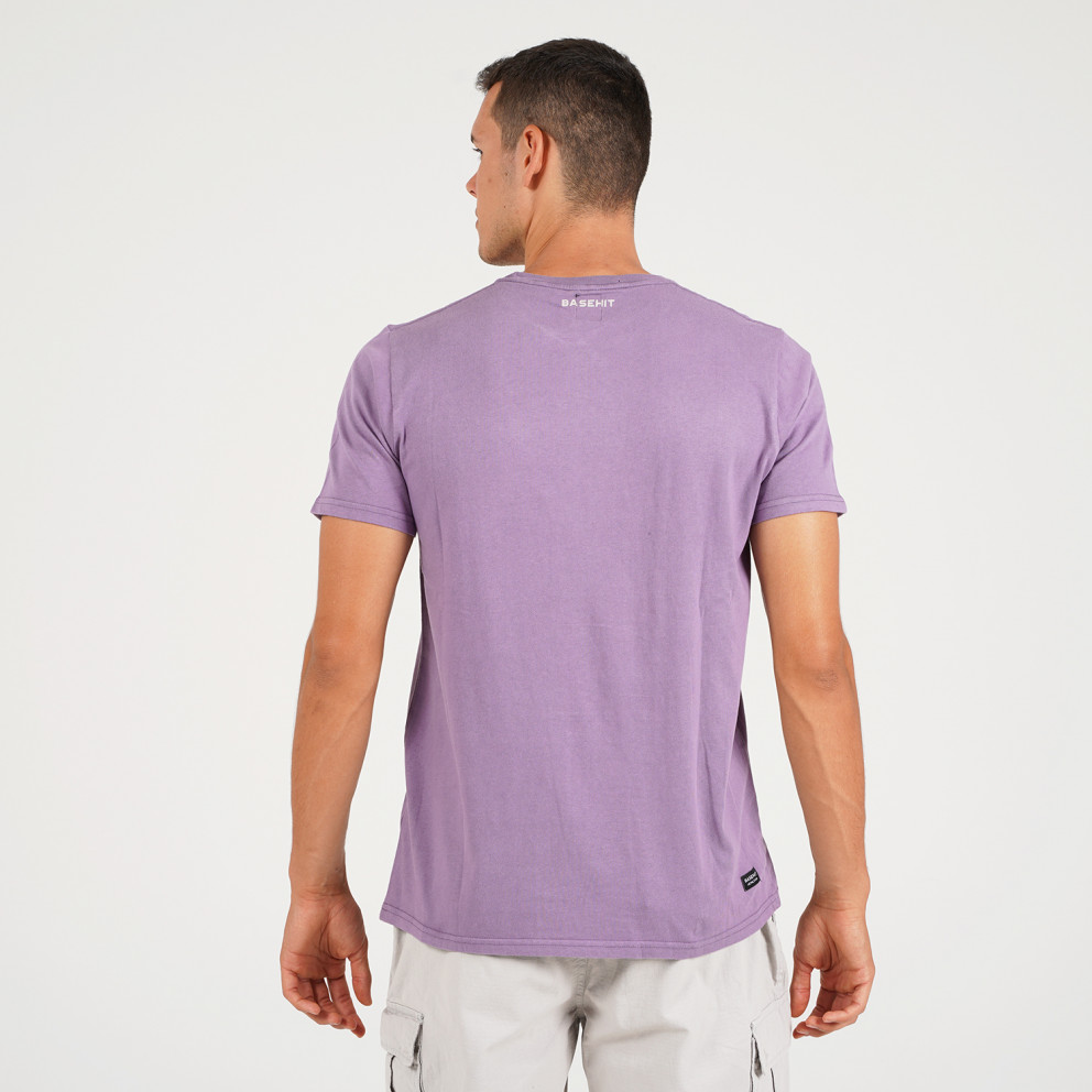 Basehit Men's T-Shirt