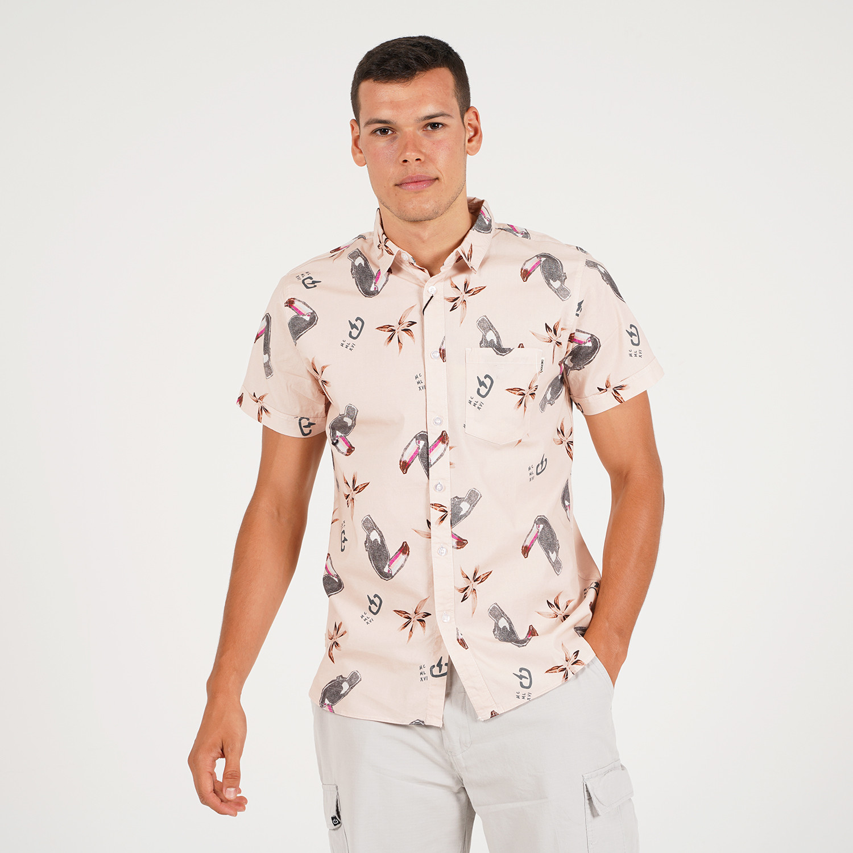 Emerson Men's s/s Shirt (9000050896_45112)