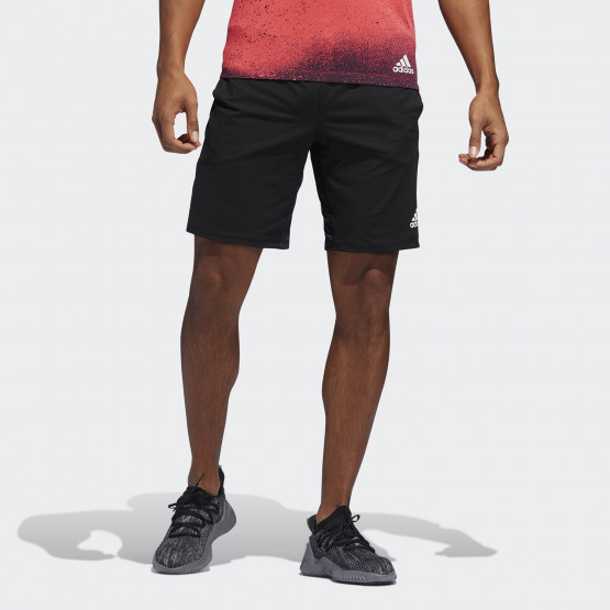 adidas Performance 4krft Sport Ultimate 9-Inch Knit Men's Shorts