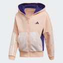 adidas Performance French Terry Knit Kids' Jacket