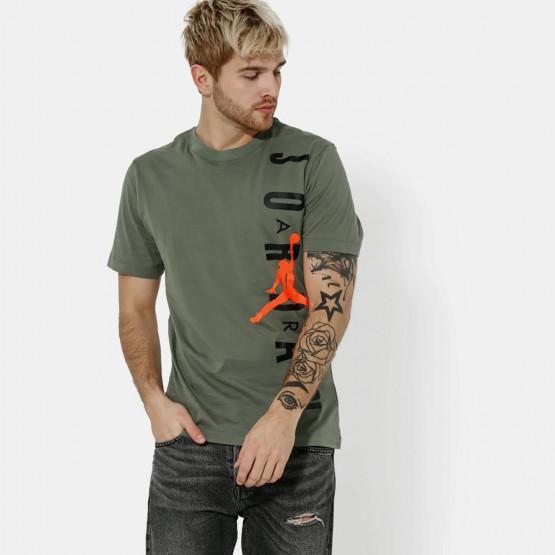Jordan Vertical Ανδρική Μπλούζα