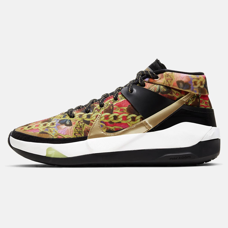 Nike Kd13 Παπούτσια για Μπάσκετ (9000061601_48433)