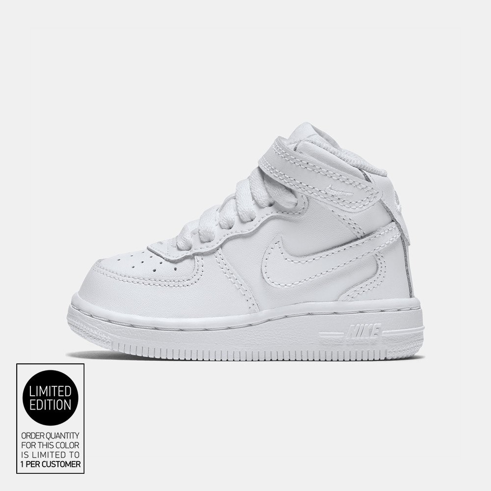 Nike Air Force 1 Mid Toddler Shoes (1080041113_8920)