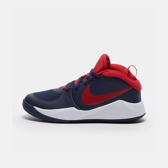 Nike Team Hustle D9 Youth Shoes For Boys