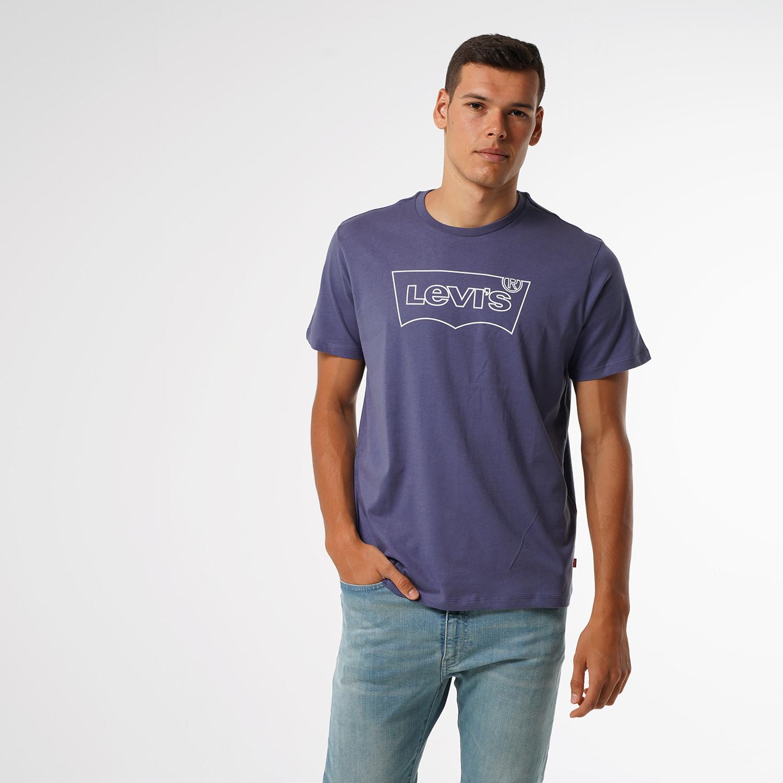 Levi's Housemark Graphic Ανδρική Μπλούζα (9000054162_26098)