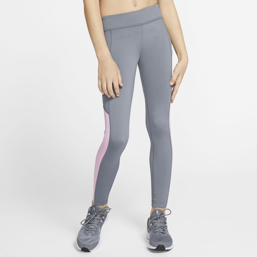 Nike Trophy Older Girl's Training Tights