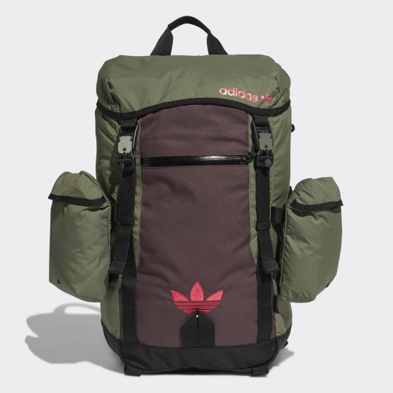 adidas Originals Adventure Toploader Σακίδιο Πλάτης 32.5L