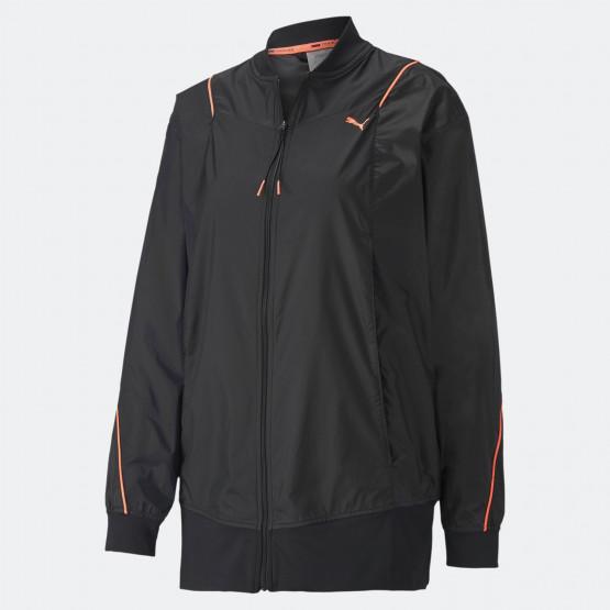 Puma Train Pearl Woven Jacket