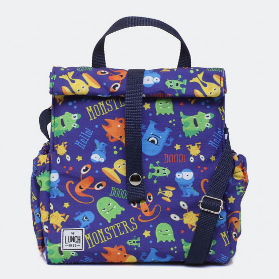 The Lunchbags The Original Kids' Lunch Bag  5L