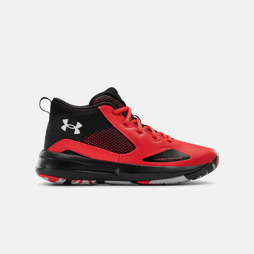 Under Armour GS Lockdown 5 Kids' Shoes