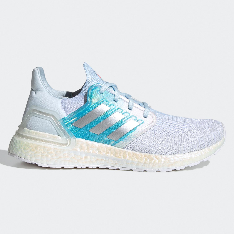 adidas Performance Ultraboost 20 Γυναικεία Παπούτσια για Τρέξιμο (9000057772_47487)