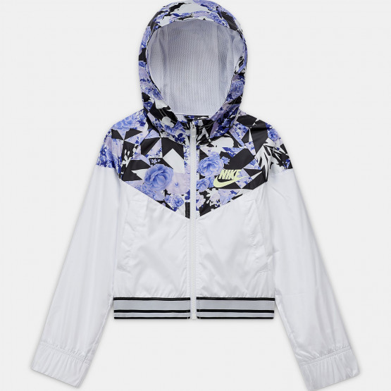 Nike Sportswear Windrunner Kids' Jacket