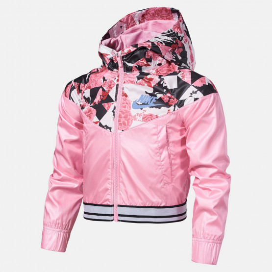 Nike Sportswear Windrunner Kids' Jacket