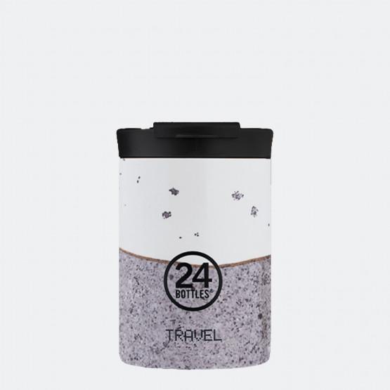 24Bottles Travel Tumbler Wabi Ανοξείδωτο Ποτήρι Θερμός 350 ml