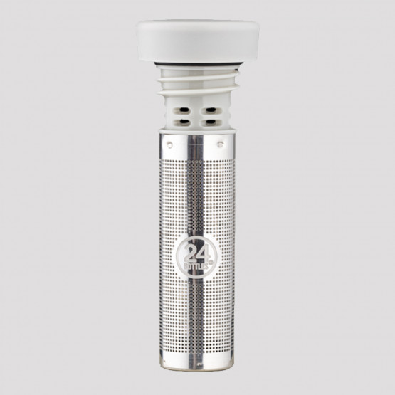 24Bottles Infuser White Καπάκι