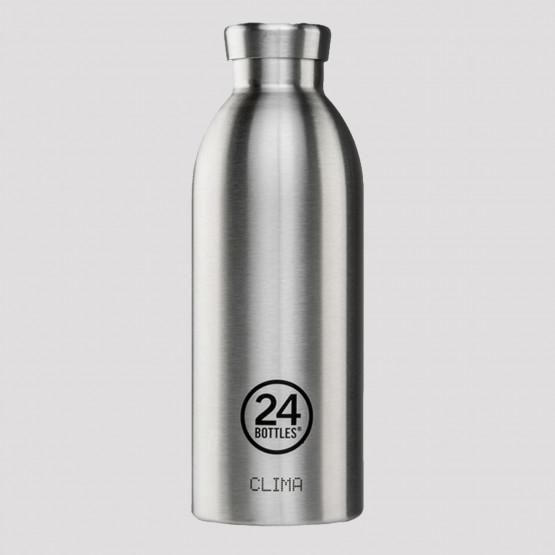 24Bottles Clima Ανοξείδωτο Μπουκάλι 850 ml