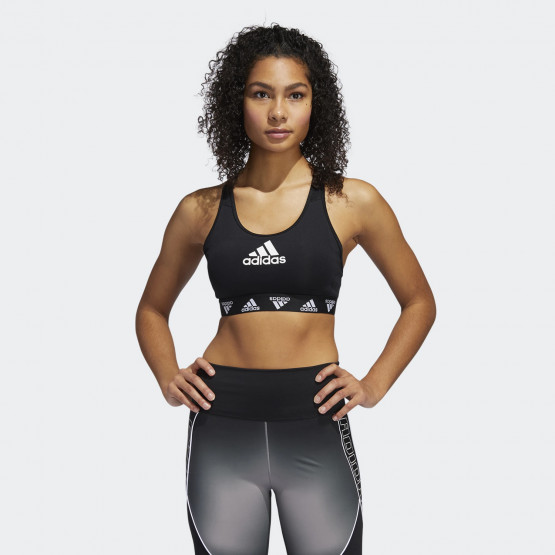 adidas Performance Don't Rest Alphaskin Badge Of Sport Women's Bra