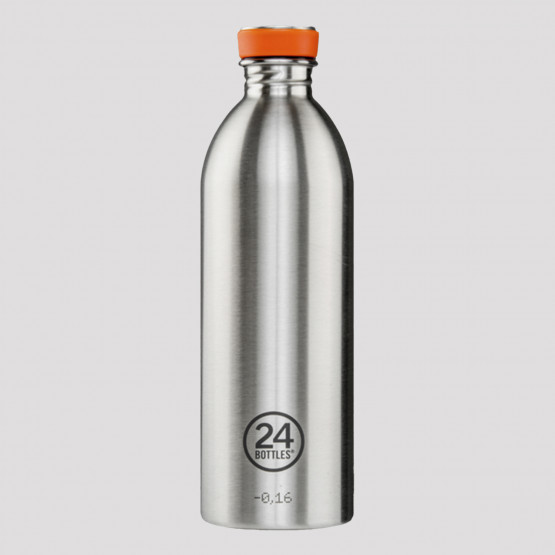24Bottles Urban Steel Ανοξείδωτο Μπουκάλι 1L