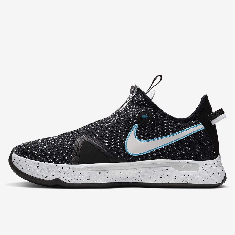 Nike PG4 Ανδρικά Μπασκετικά Παπούτσια (9000053277_45750)