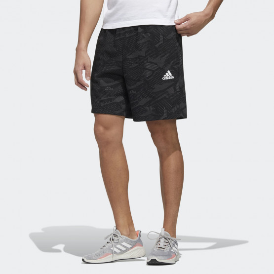adidas Performance Essentials Allover Print Men's Shorts