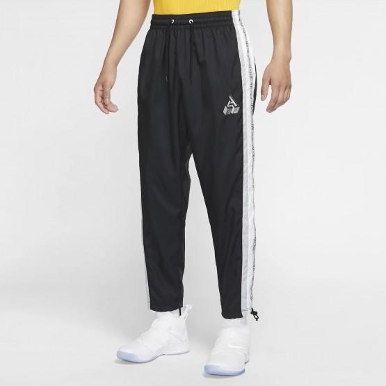 Nike Giannis Ανδρικό Παντελόνι Φόρμας