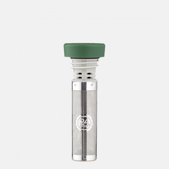 24Bottles Infuser Green Καπάκι