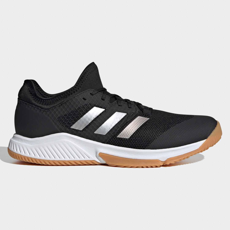 adidas Performance Court Team Bounce Ανδρικά Παπούτσια (9000059036_7633)