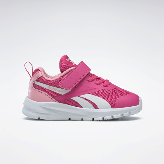 Reebok Sport Rush Runner 3 Toddlers Shoes