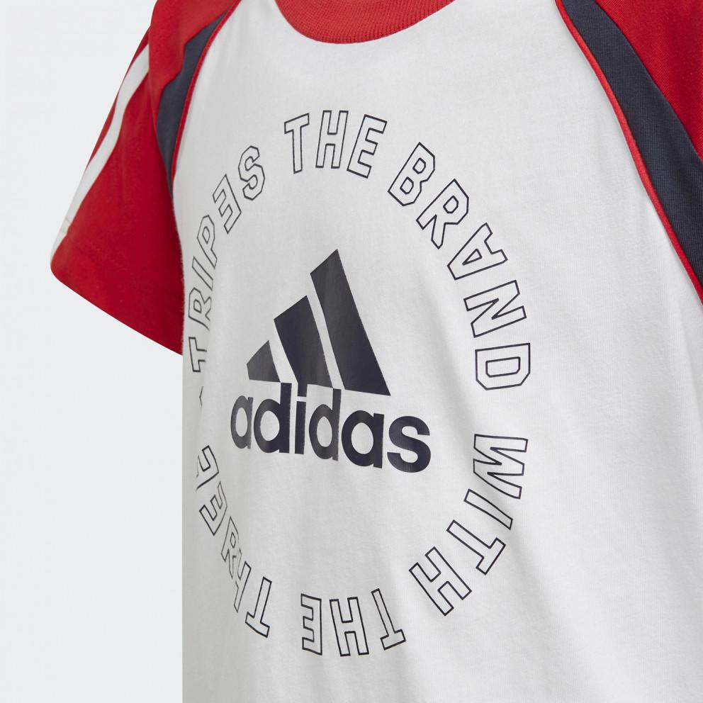 adidas G Bold Tee