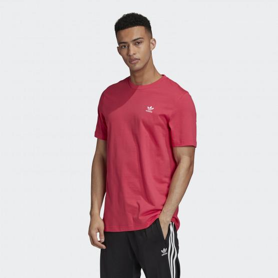 adidas Originals Trefoil Essentials Ανδρική Μπλούζα