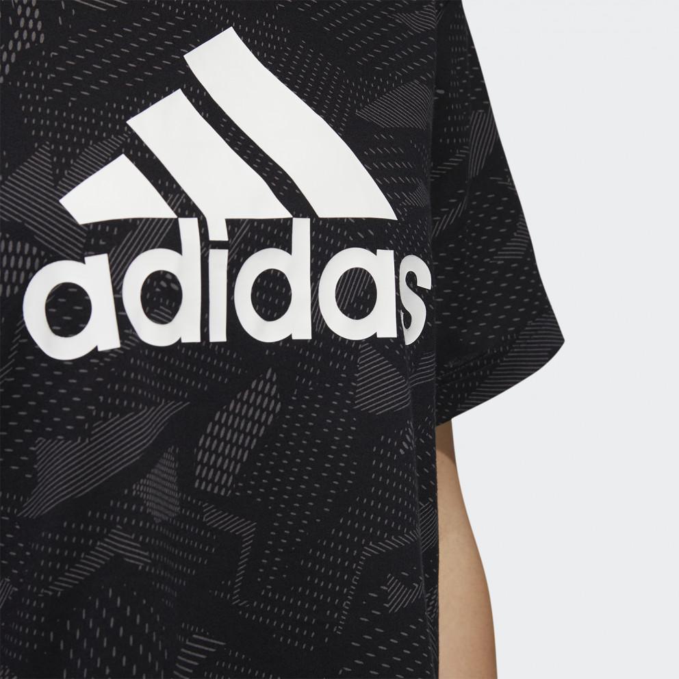 adidas Essentials Allover Print Women's T-shirt