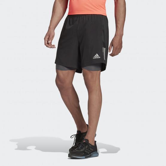 """adidas Own The Run Shorts 5"""""""
