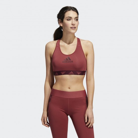 adidas Don't Rest Alphaskin Badge Of Sport Women's Bra