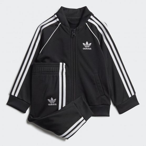 adidas Originals Sst Tracksuit Kid's Set