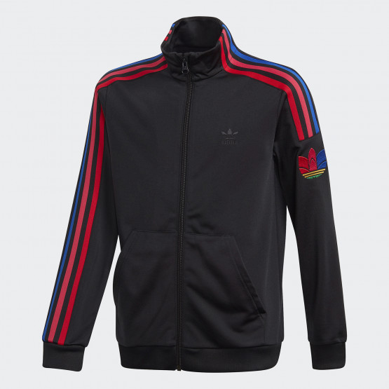adidas Originals 3D Track Top