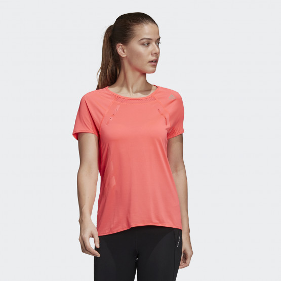 adidas Heat.Rdy Γυναικείο T-Shirt