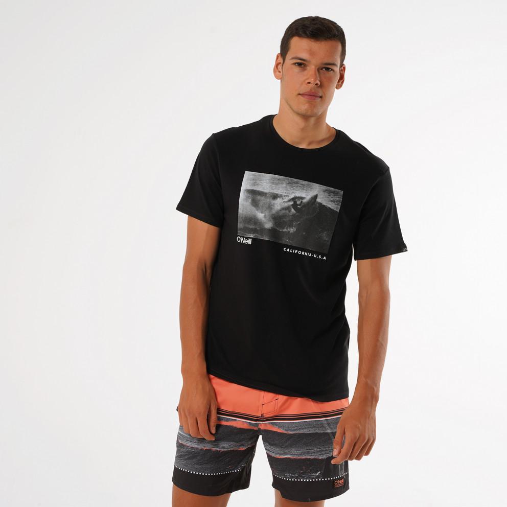 O'Neill Photoprint Ανδρική Μπλούζα
