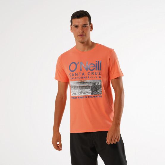 O'Neill Surf Team Ανδρική Μπλούζα