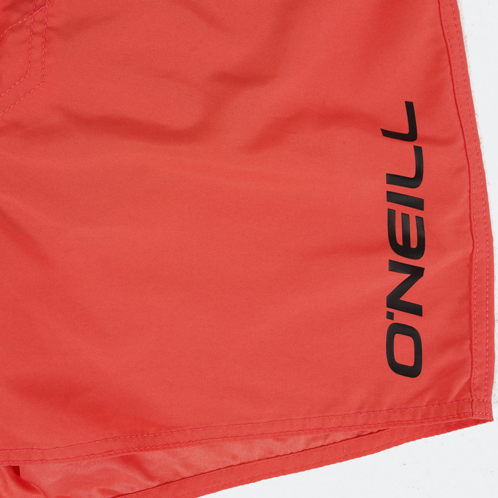 O'Neill Solid Logo Ανδρικό Μαγιό