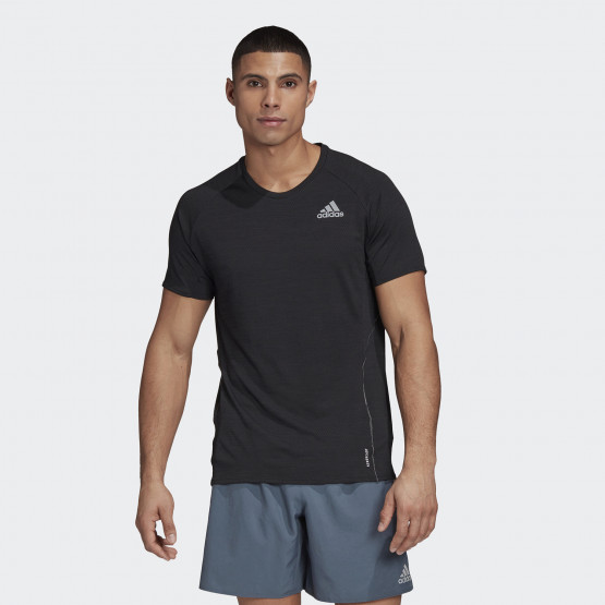 adidas Performance Adi Runner Men's Tee